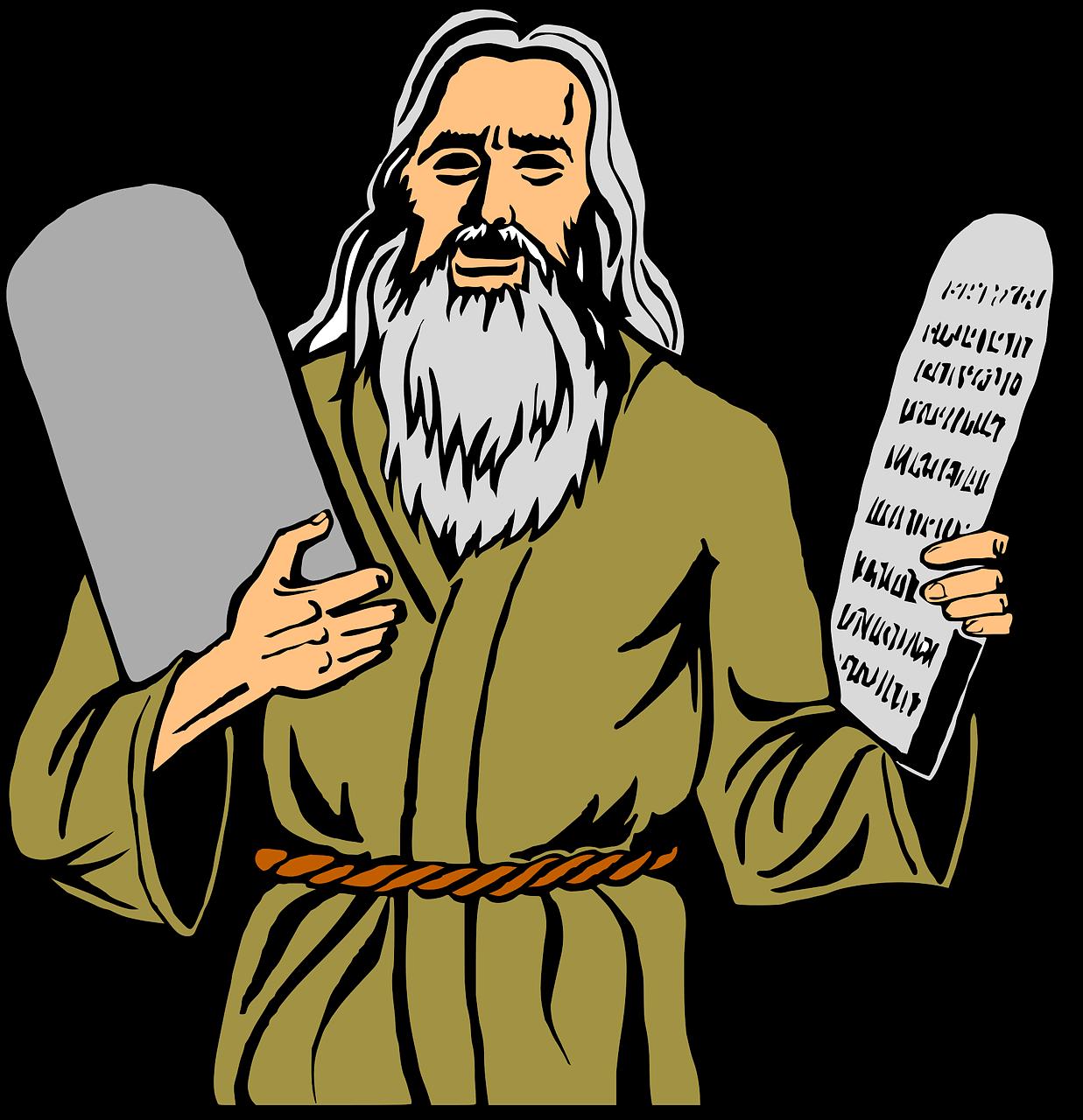 Moses Principle